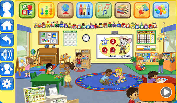 Best Computer Games For Kids Old Educational Fun Free Online