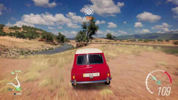 Forza Horizon 4 Burn Finds
