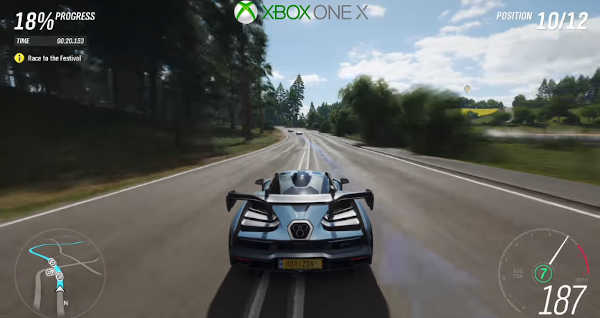 Forza Horizon 4 PC: Games Specs and Requirements free Downlalod