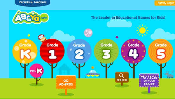 Free Educational Games For Kids Apps Online Full Version Download