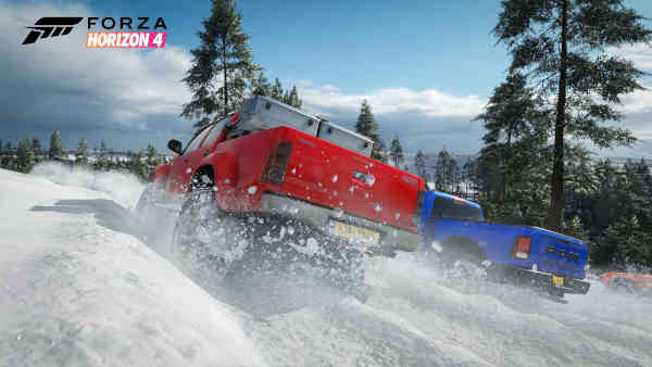 Forza Horizon 4 Ps4: How to Get Game Controller Pro Store Downaload?