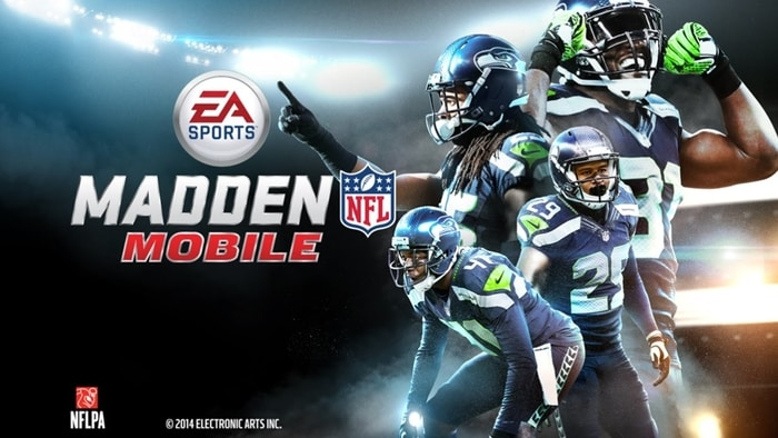 Madden NFL Mobile Football Mod Apk Download for IOS (Unlimited Cash)