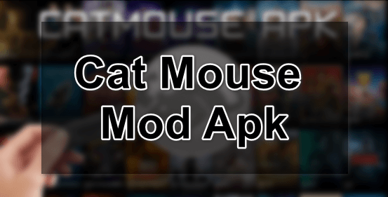CatMouse Mod APK Download for Android/IOS