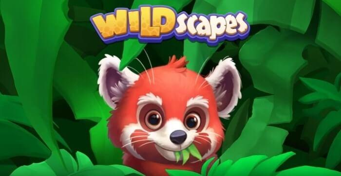 Wildscapes-mod-apk