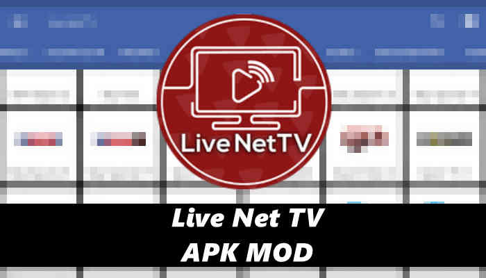 Live Net TV APK for Android/IOS Free Download