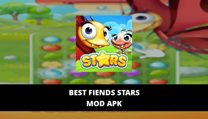 Best Fiends Stars MOD APK/IOS Unlimited Coins [Unlock All Fiends]