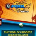 8 ball pool long line apk