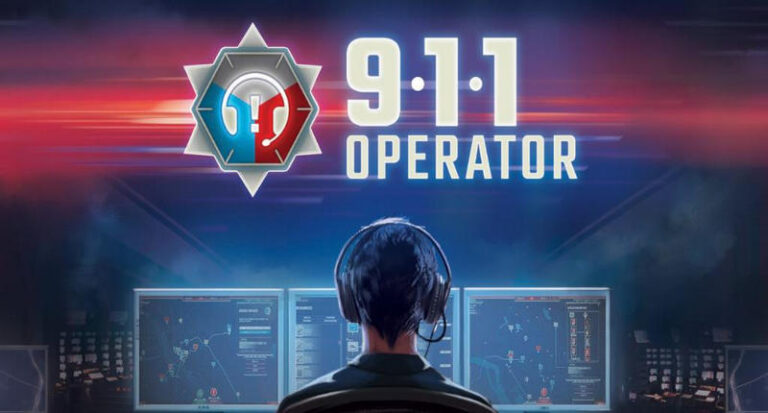 911 Operator Mod Apk Free Download for Android