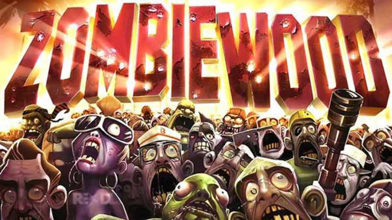 Zombiewood Mod APK