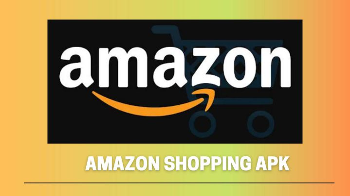 Amazon Shopping APK Free Download for Android