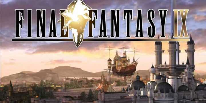 Apk Final Fantasy