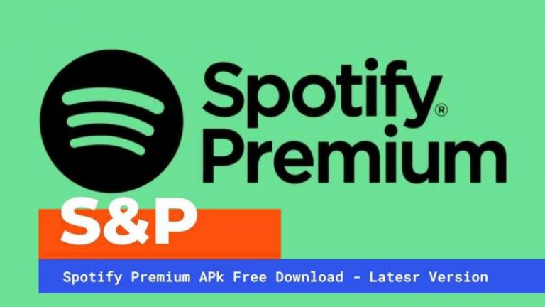 Apk Spotify Premium Mod Free Download May 2021