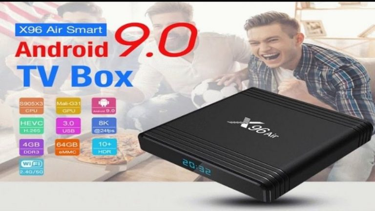 X96 Android TV Box Review- Where to buy? and Full Guide