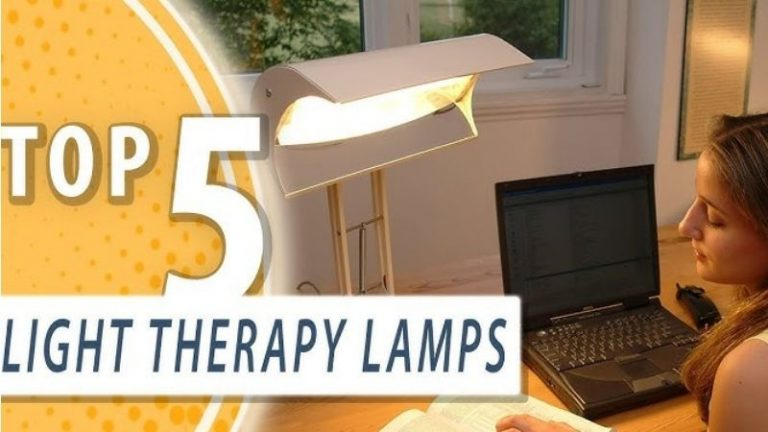 Light Therapy Lamps Do They Work?