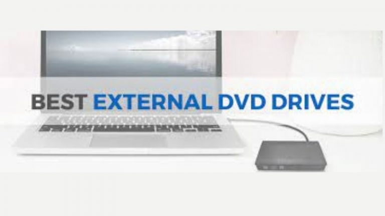 5 Best External CD/DVD Players Full Reviews & Buying Guide in 2021