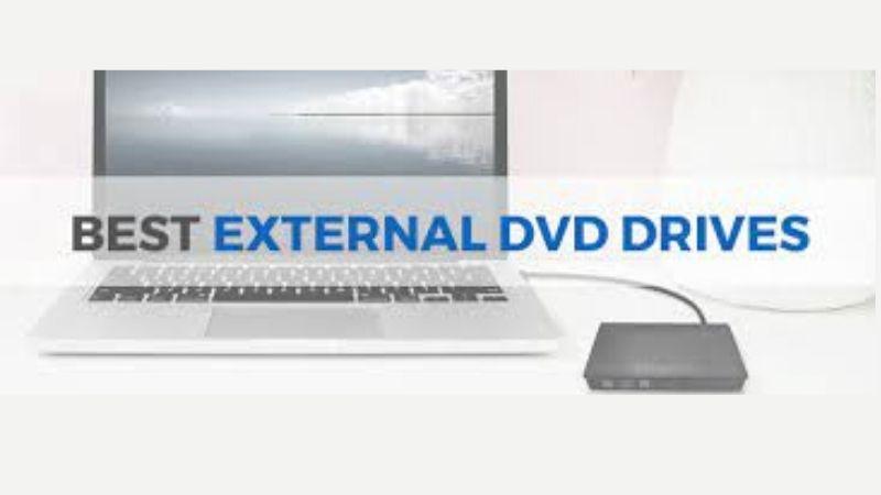 Best External CD Players