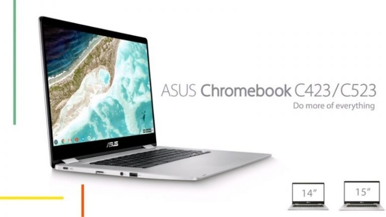 Asus Chromebook C423 Review of 2021 Updated – Full Guide