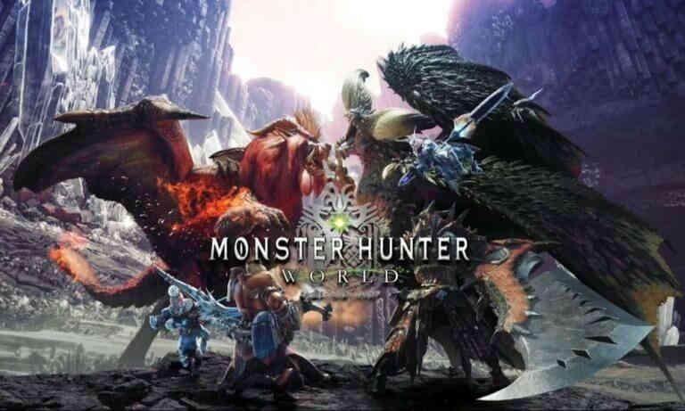 Monster Hunter World Apk mod