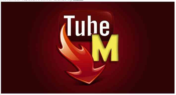 tubemate apk mod download