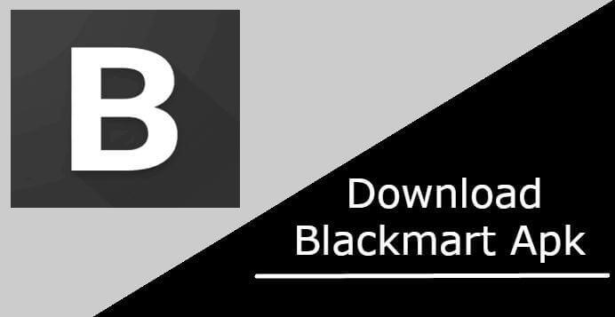 Apk Black Market