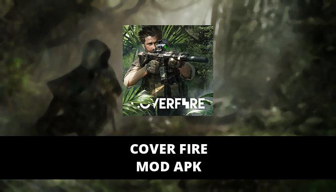 Cover Fire Mod Apk